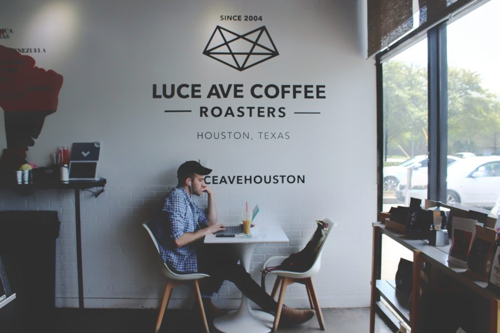 Luce Ave Roasters